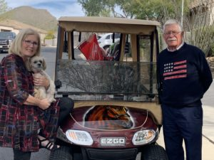 best in the west golf cars tucson az